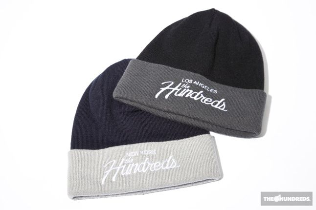 The Hundreds Beanie 1 1