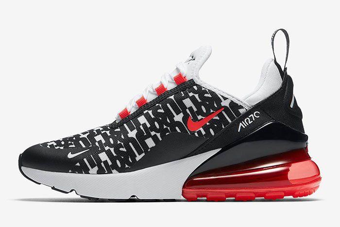 Nike Air Max 270 Just Do It Pack Kids Ar0021 001 1 Sneaker Freaker