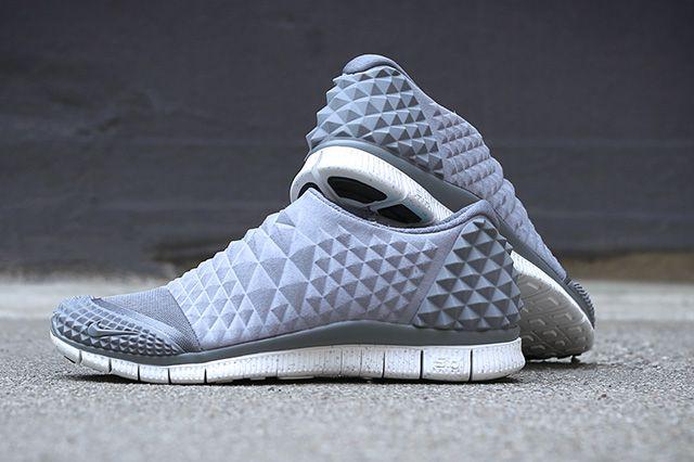 Nike Free Orbit Ii Sp Cool Grey 1