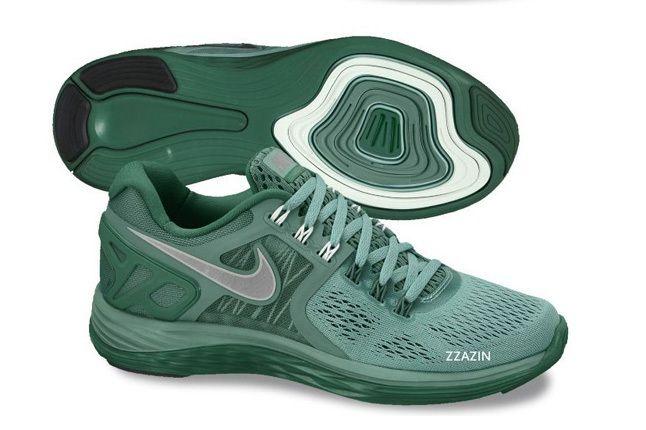 Nike Lunar Eclipse 4 Firstlook 10 1