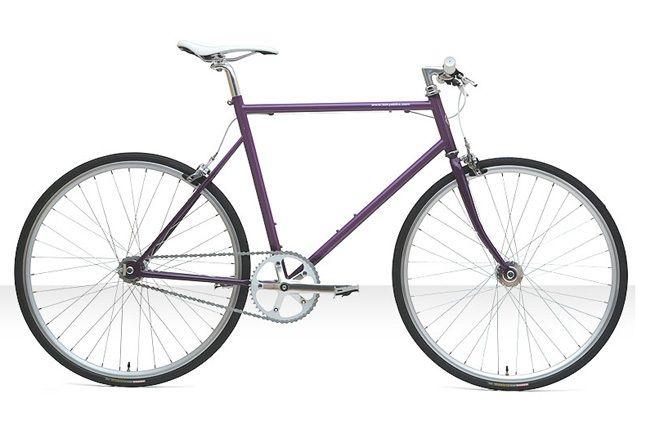 Tokyo Bike London 6 1