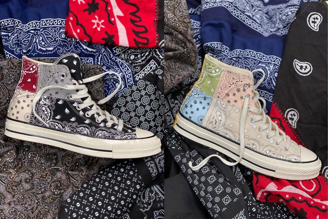 converse patchwork