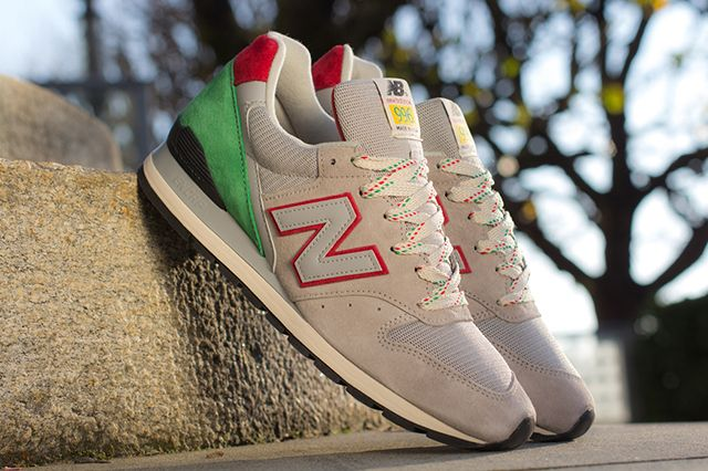 New Balance 996 Made In Usa 2