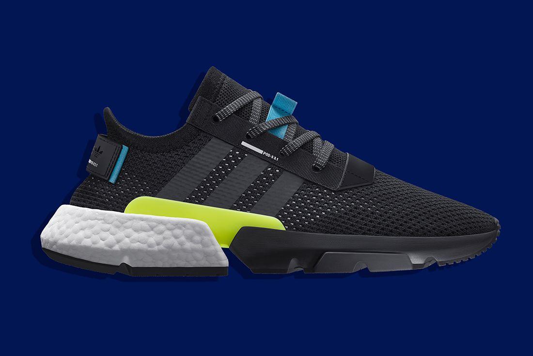 Adidas Pod System 1100 1