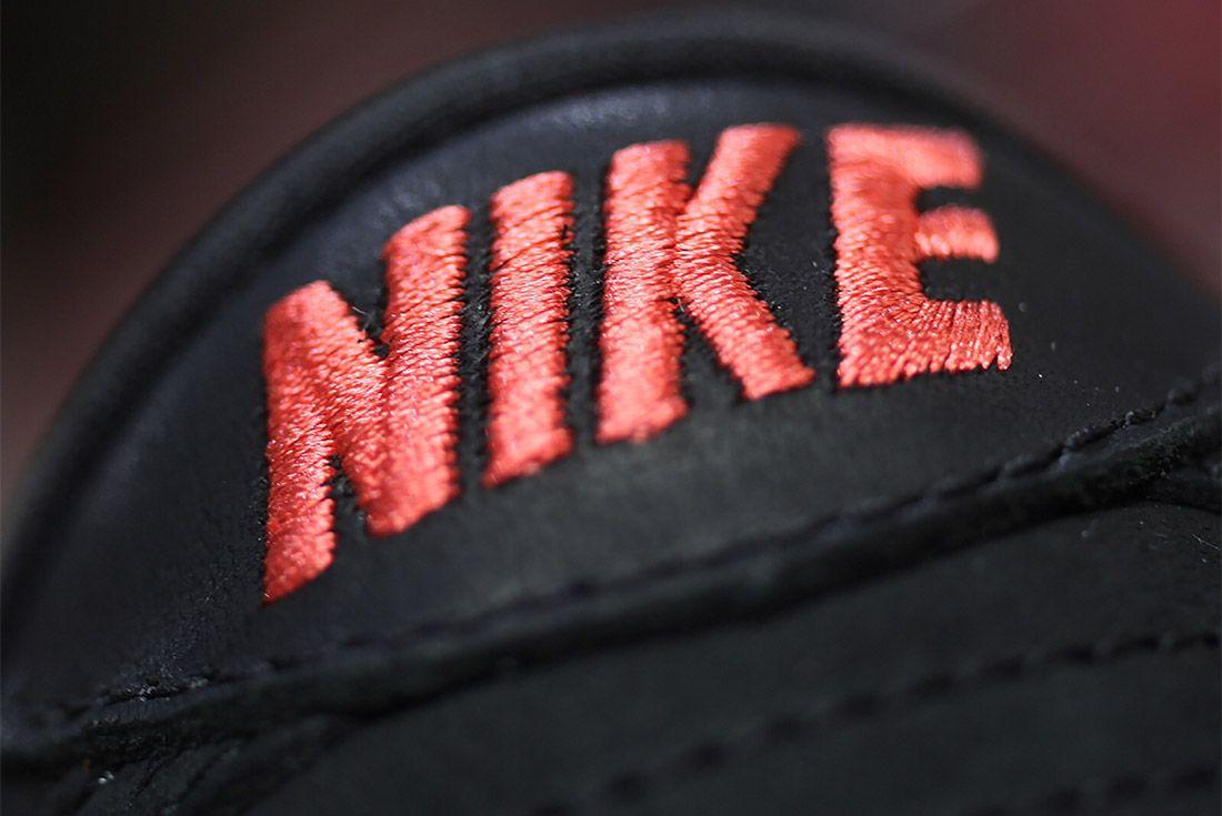 Nike Dunk Low Sb Black Pigeon6
