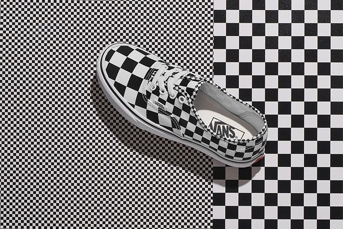 Vans Checkboard Collection 2