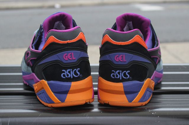 Packer Shoes X Asics Gel Kayano Trainer Vol 2 1