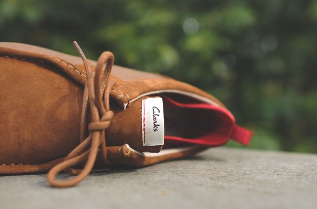 Clarks Sportswear Tawyer Lomarch Releases 3
