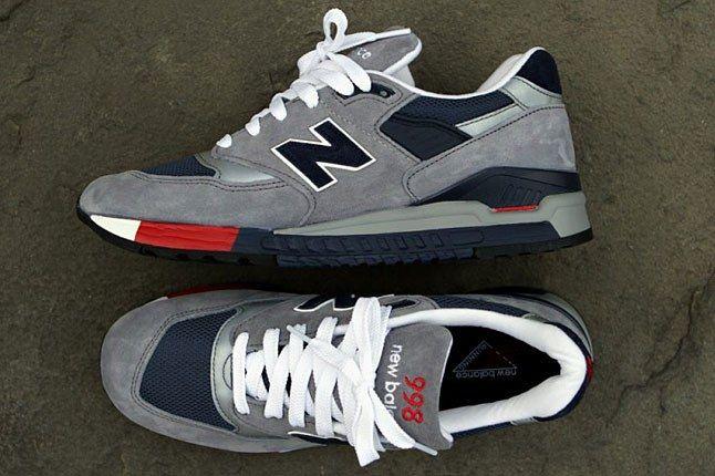New Balance Usa Sneaker 1