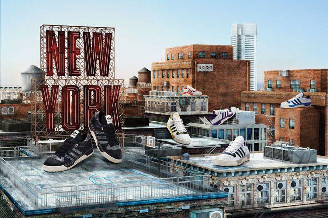 Adidas Originals Nyc Soho 10 Year Anniversary Rivalry Lo 1