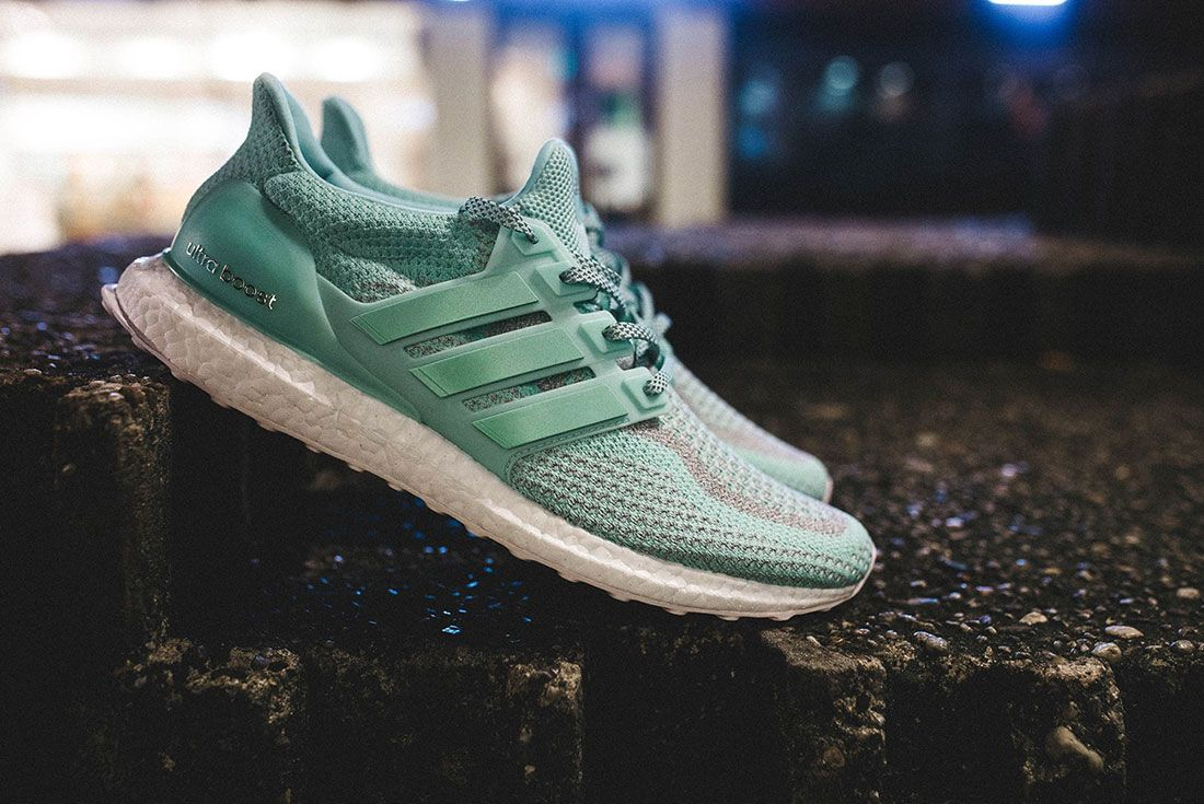 Customised Ultra Boost Colourways 1