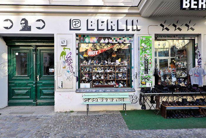 Paulsboutique Berlin