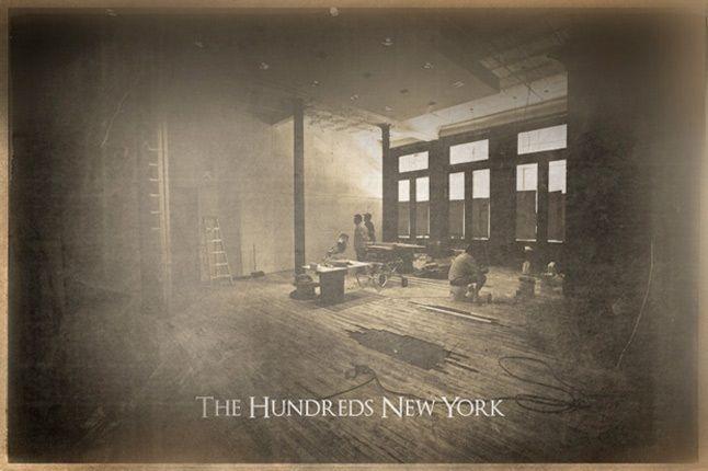 The Hundreds New York 2 2