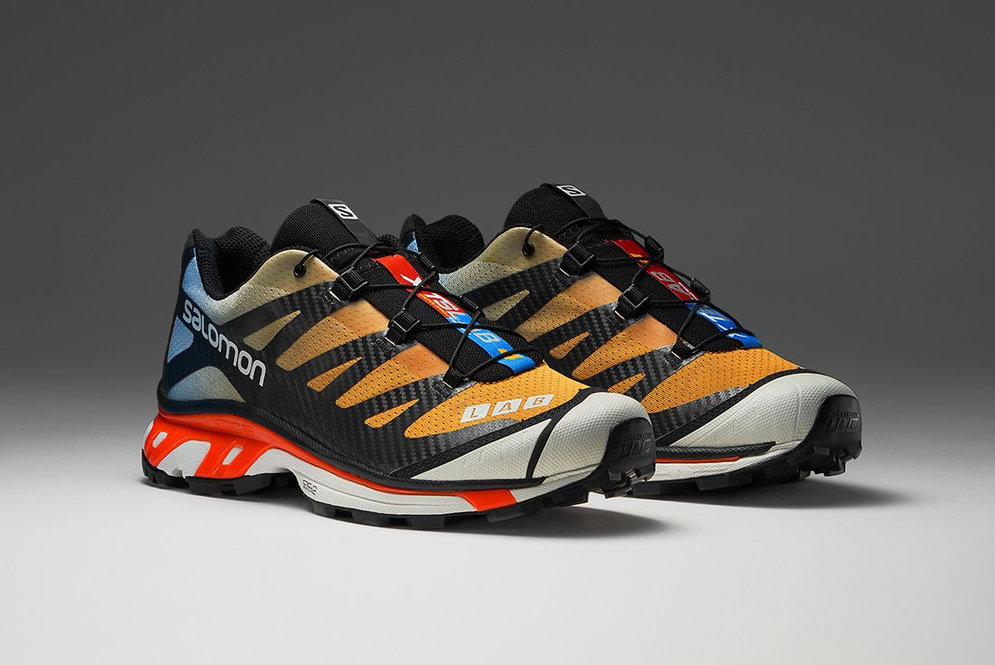 Salomon XT-4 Advanced Angled