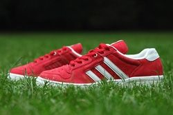 Footpatrol Adidas Consortium Edberg 86 Strawberries Cream Thumb