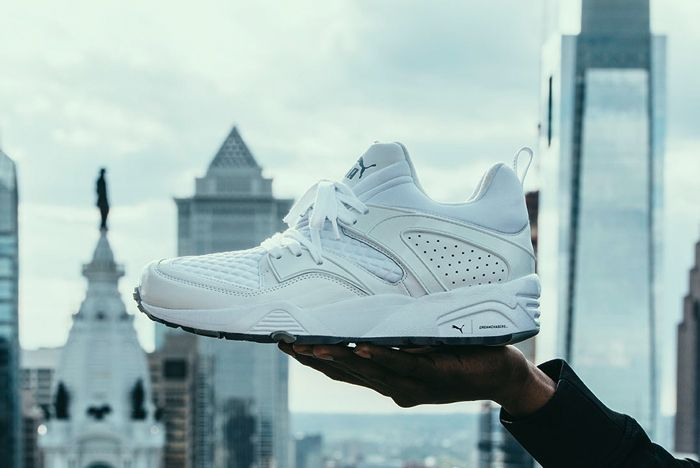 Meek Mill X Dreamchasers X Puma Collection 3