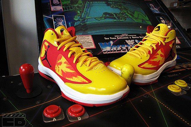 Nike Hulk Hogan 1