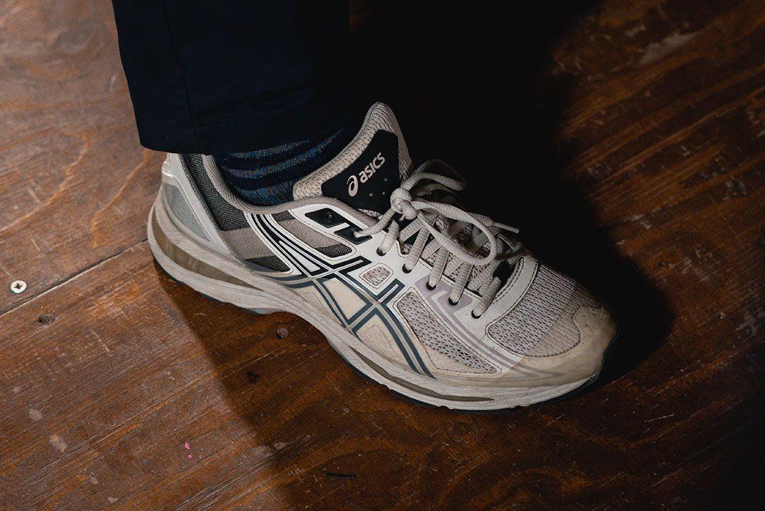 London Fashion Week Mens On Foot Sneaker Freaker Pics3