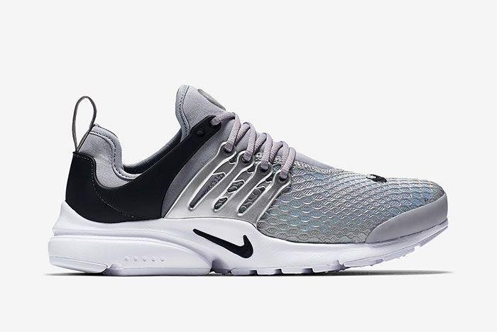 Nike Air Presto Metallic 2