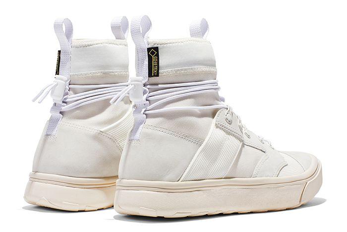 Slam Jam X Converse Sneaker Freaker 12
