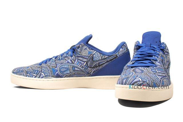 Nike Kobe 8 Nsw Lifestyle Paisley 4