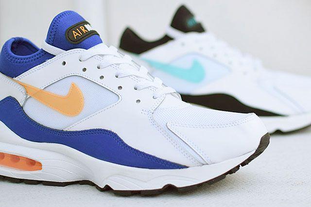 The Nike Air Max 93 OG Returns - Sneaker Freaker