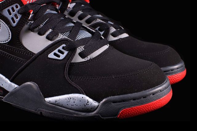 Nike Air Flight 89 J Pack 3