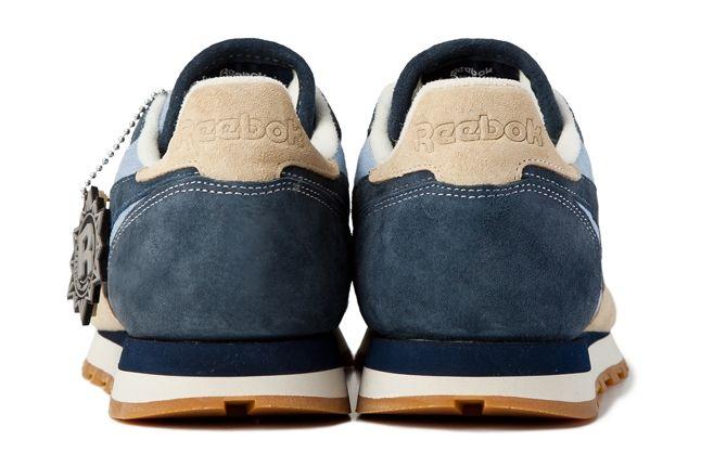 Mita Reebok Classic Leather Heel Profile 1