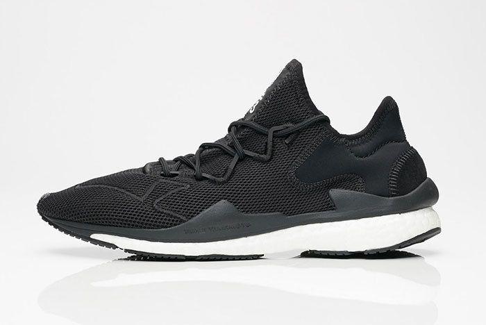Adidas Y 3 Adizero Runner 1 Sneaker Freaker