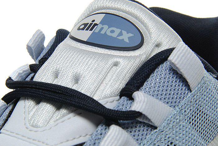 Nike Air Max 95 Ultra Essential Blue 1