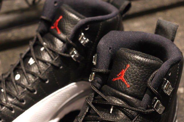 Air Jordan 12 Playoffs 2 1