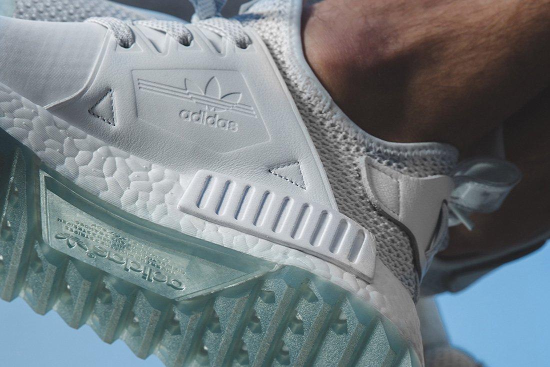 Titolo X Adidas Consortium Nmd R1 Trail 2