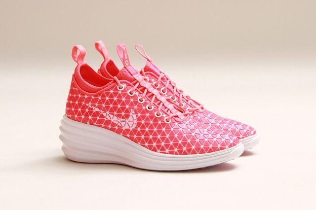 Nike Lunarelite Sky Hi Fw Qs City Series 2