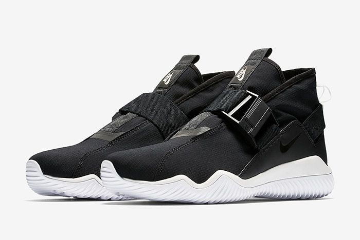 Nikelab 07 Kmtr Black White 10