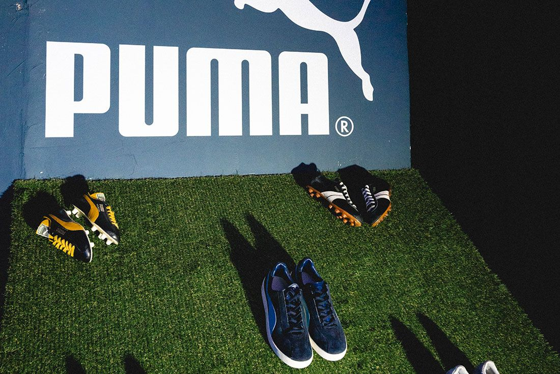 Puma X Size X Manchester City Fc Event Launch12