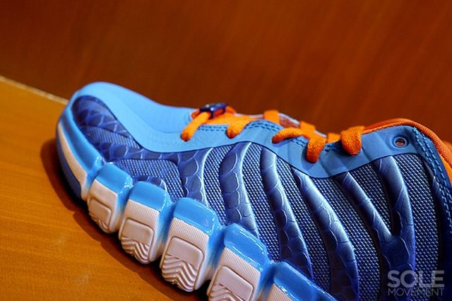 Adidas D Rose Englewood 2 Blue Orange 6