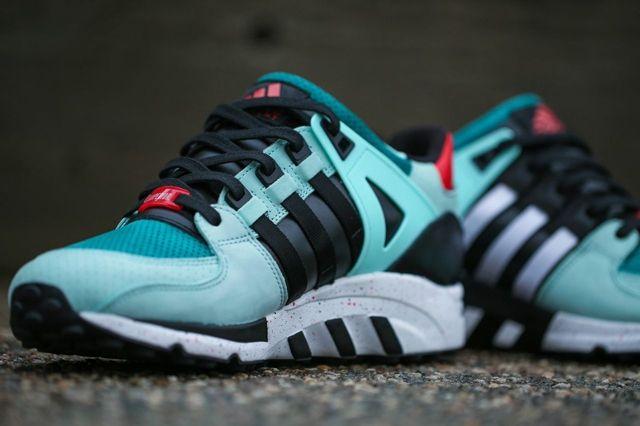 Bait X Adidas Eqt Running Support 6