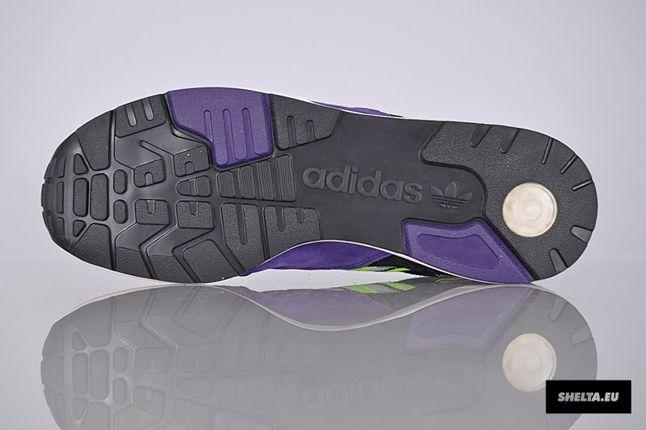 Adidas Originals Super Tech Electric Sole Profile 1