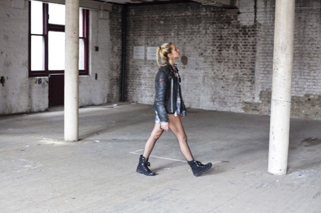 Palladium Alice Dellal 208 1