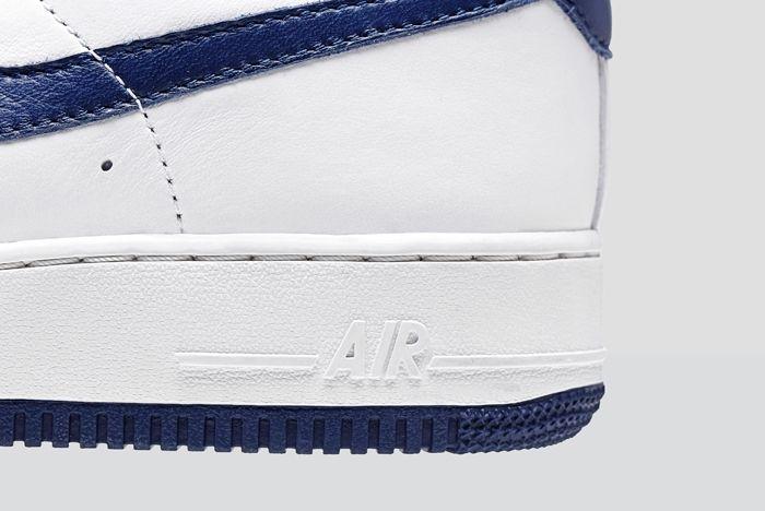 Nike Air Force 1 Low Nai Ke Qs 7