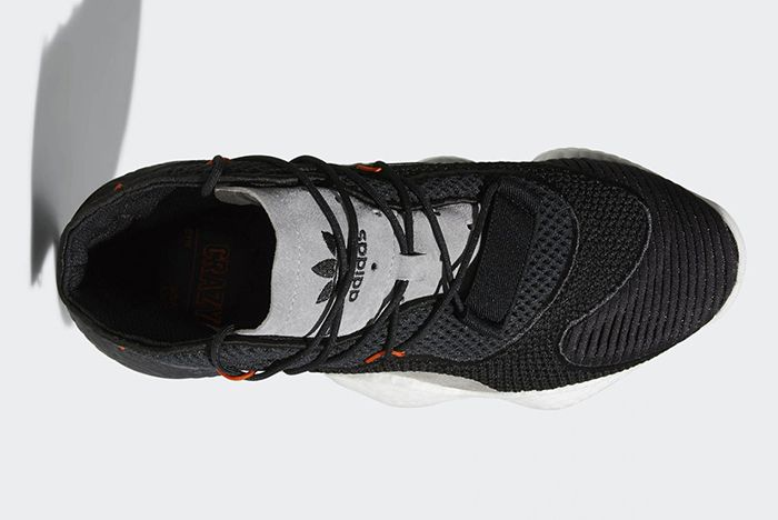 Adidas Crazy Bw 5