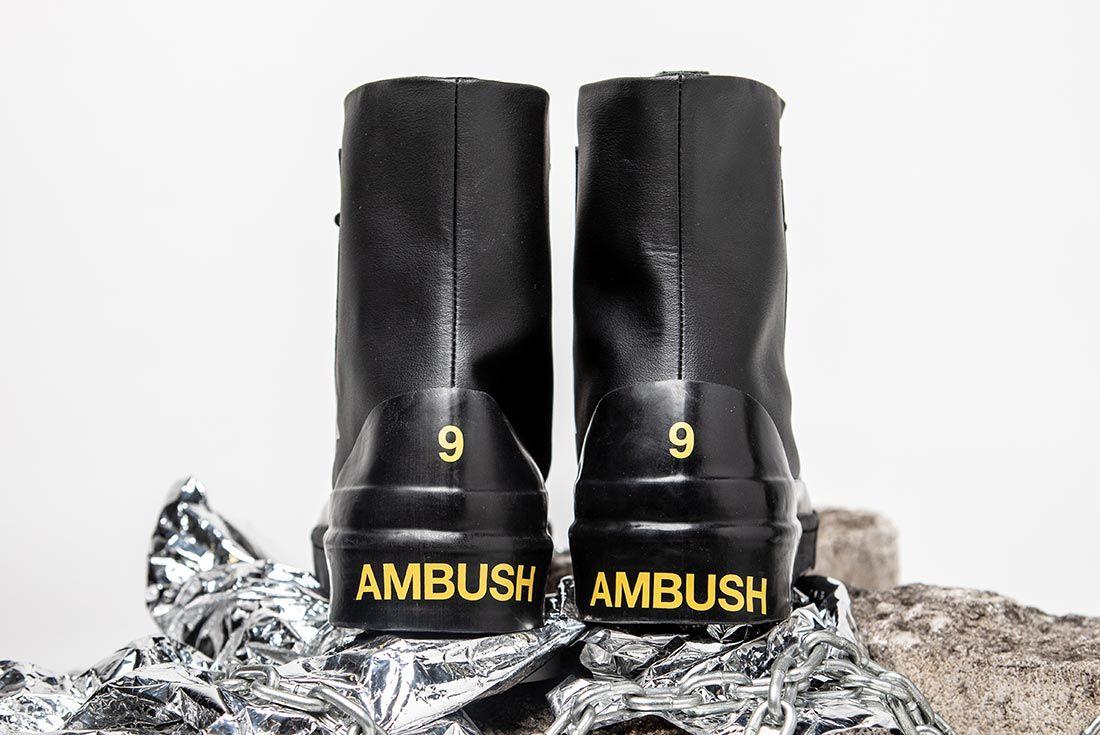Converse X Ambush Both Heels