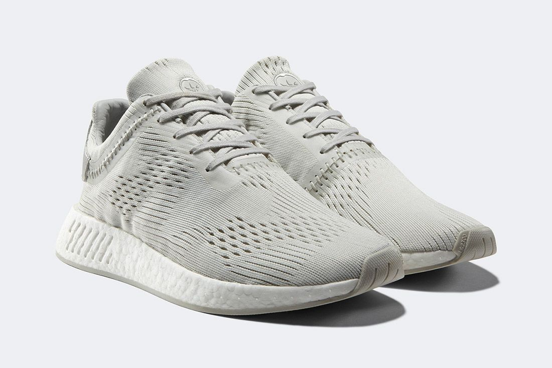 Wings Horns Adidas 2017 Nmd R2 2
