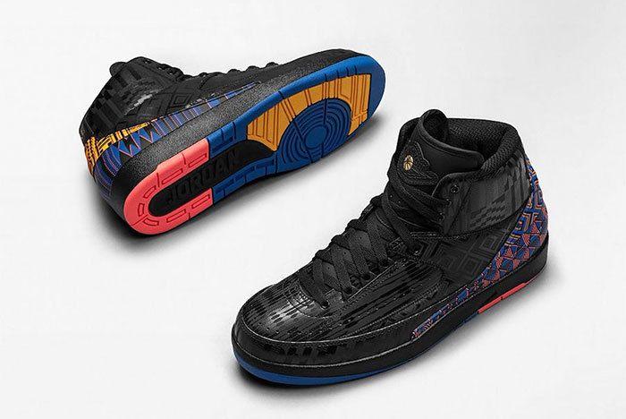 Nike Jordan Converse Bhm Collection 2019 Sneaker Freaker3