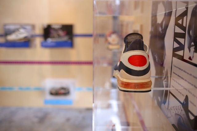 Sf Germany Visit Nike Berlin House Of Phenomenal 5