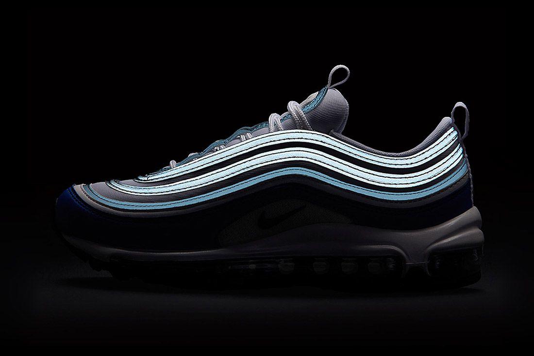Nike Air Max 97 Womens Og 3