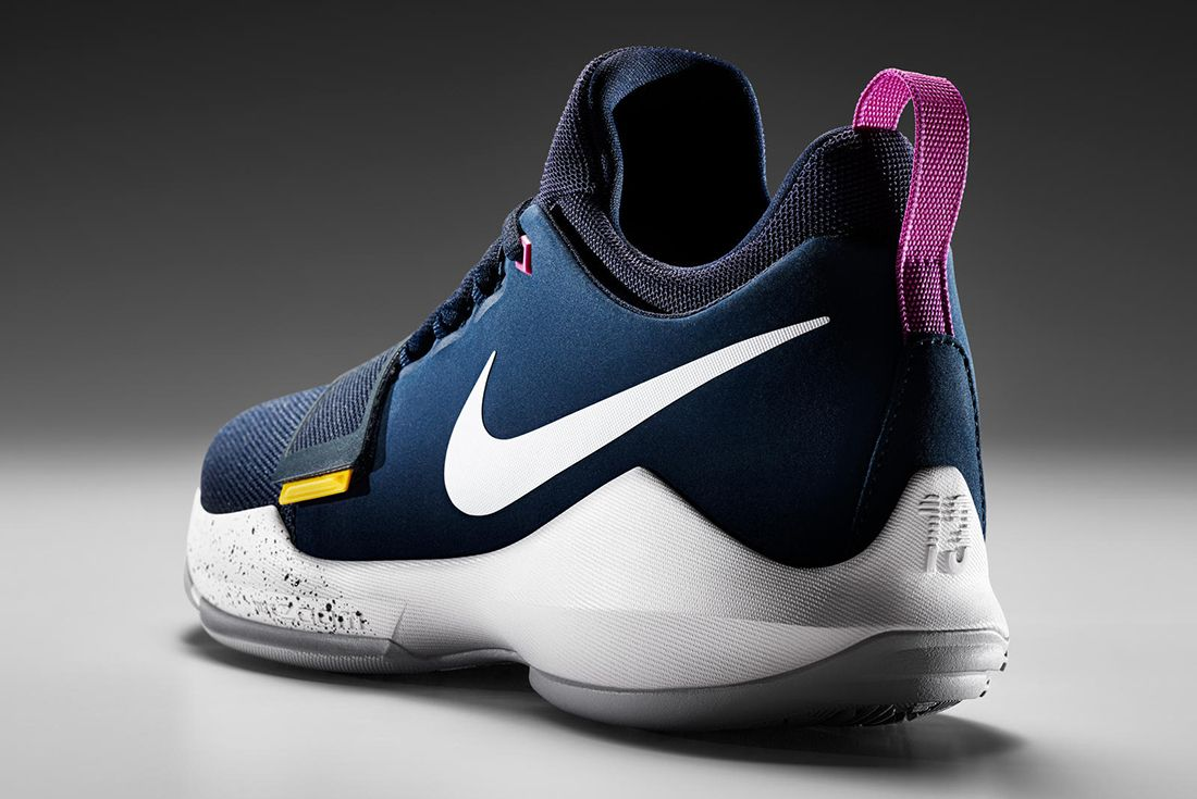 Nike Pg 13 1 1