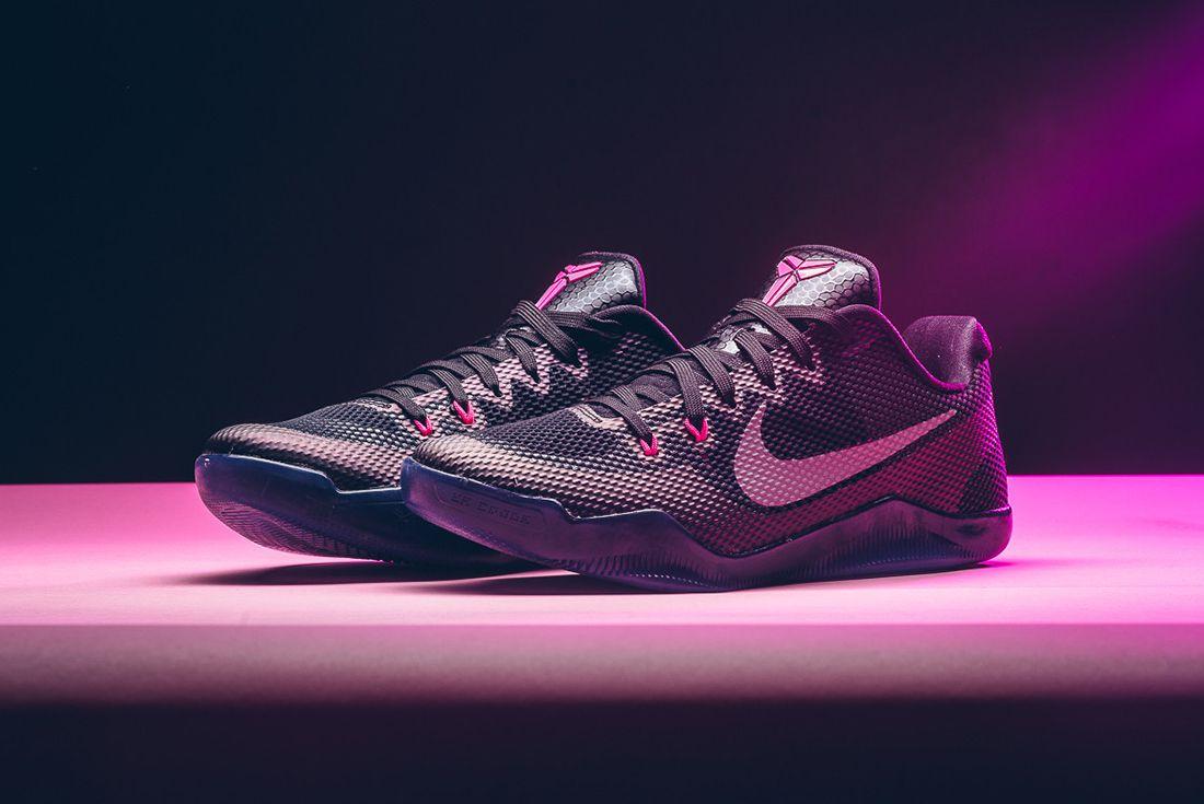 Nike Kobe 11 Invisibility Cloak 8