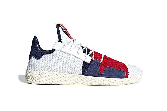 Billionaire Boys Club Adidas Tennis Hu V2 3