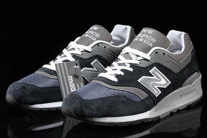 New Balance 997 Made In Usa 7